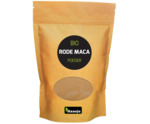 Maca red organic premium powder