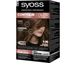 Contour color 5-86 chocolate lover brown