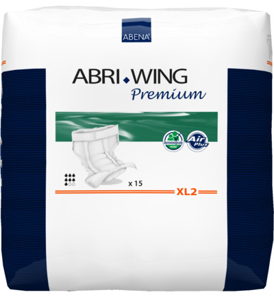 Abri- wings premium XL2