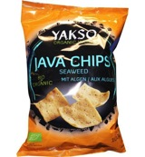 Java chips seaweed bio