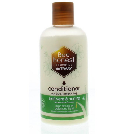 Conditioner aloe vera & honing