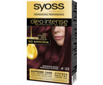Color Oleo Intense 4-23 bordeaux rood haarverf