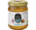 Caribbean honey bio