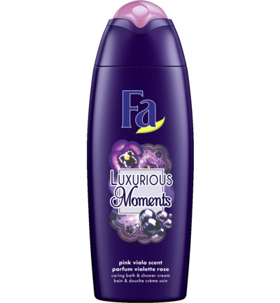 Bad luxurious moments 500ml
