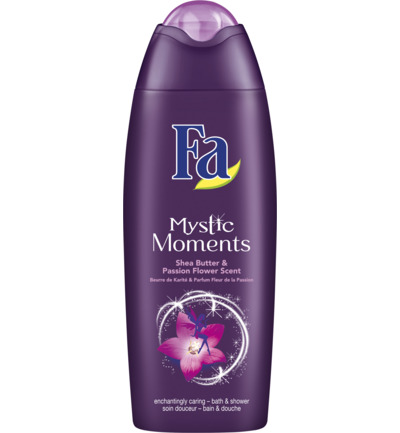 Badschuim mystic moments shea & passionflower