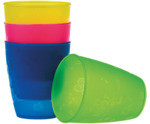 Drinkbekers PP 300 ml