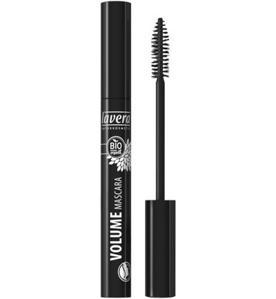 Mascara volume brown