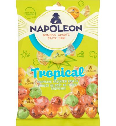 Tropical sweet kogels