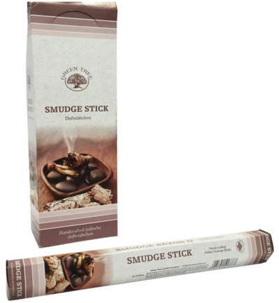 Wierook smudge stick