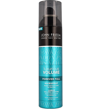 Volume all day hold hairspray