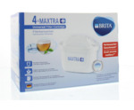 Waterfilterpatroon maxtra+ 4-pack