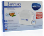 Filterpatroon maxtra+ 2-pack
