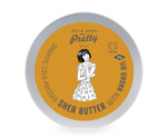Shea & argan body butter