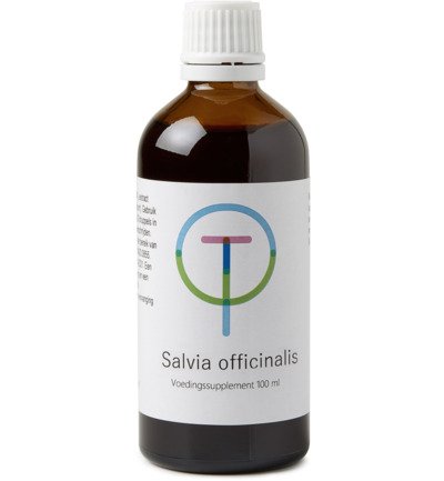 Salvia officinalis salie