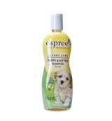 Puppy & kitten shampoo