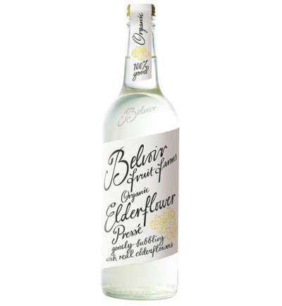 Elderflower bio