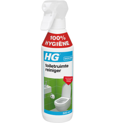 Hygi toiletruimte alledag spray