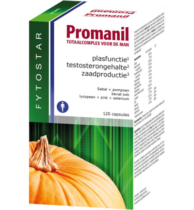 Promanil mannenformule 45 plus