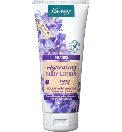 Kneipp Bodylotion Lavendel 200ml