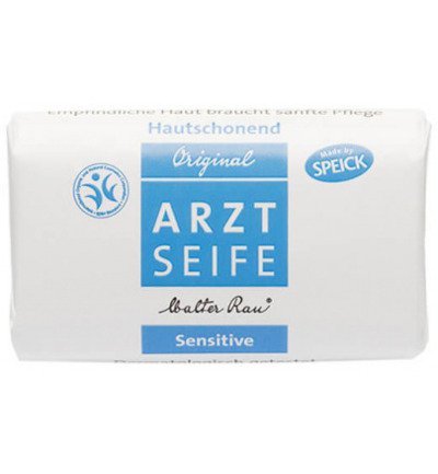 Arztseife sensitive zeep