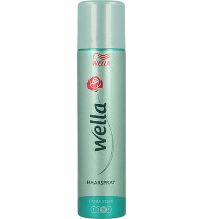 Flex hairspray extra strong hold