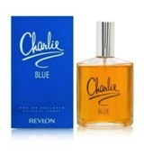 Blue eau de toilette spray
