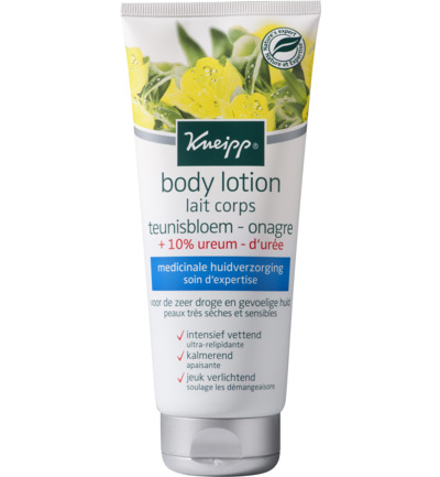 Kneipp Probleemhuid Kuur Bodylotion 200ml