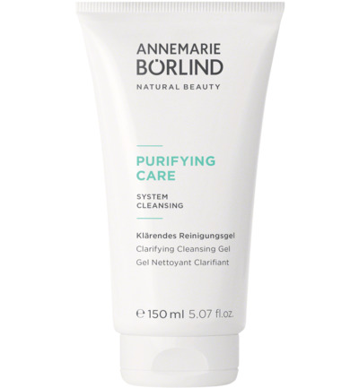 Purifying care reinigingsgel