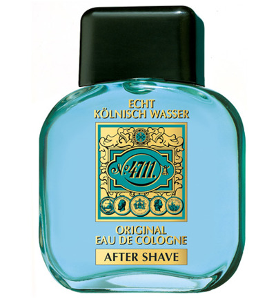 4711 Aftershave Lotion 100ml