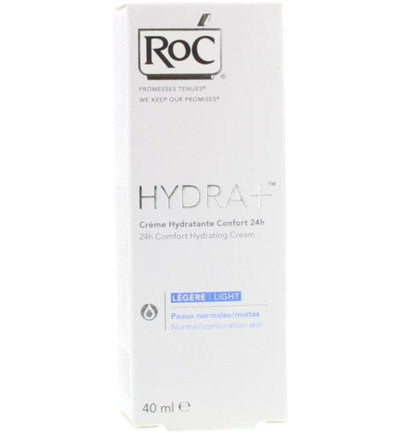 Hydra+ light daycream