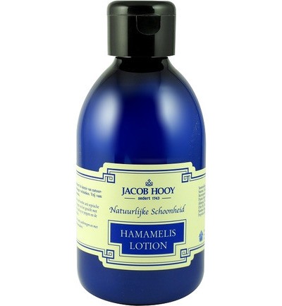 Hamamelis lotion