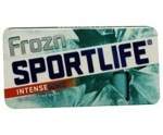 Frozn intense mint