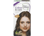 Colour & Care 6 dark blond