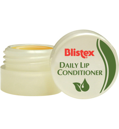 Lip conditioning potje