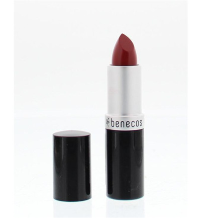 Lippenstift just red