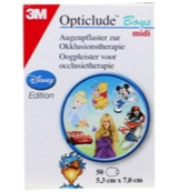 Opticlude oogpleister midi boys Disney
