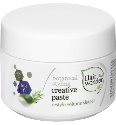 Hairwonder Botanical Style Create Pasta 100ml