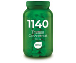 1140 Thymus concentraat 300 mg