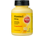 Vitamine C 500 mg citroen