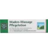 Allgasan beenlotion massage & verzorging