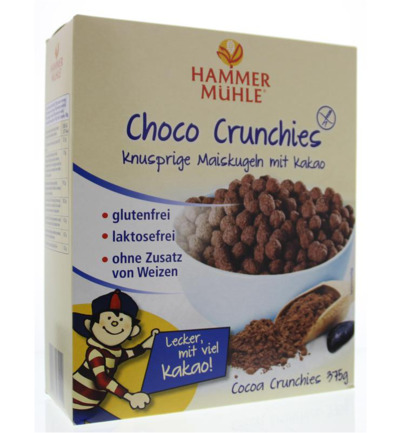 Chococrunchies