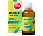 Noscapect siroop