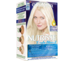 Nutrisse blond decoloration