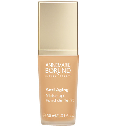 Anti aging makeup natural 01