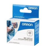 Oorthermometer hoes MC520/521