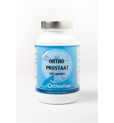 Ortho prostaat