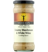 meridian foods cr wine mushsau