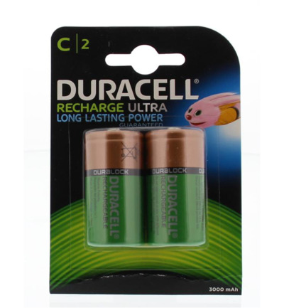 Rechargeable C HR14