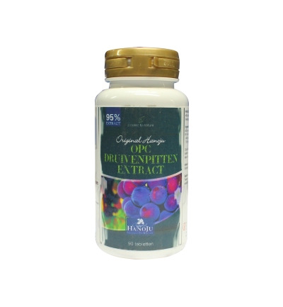 OPC druivenpit extract 500 mg