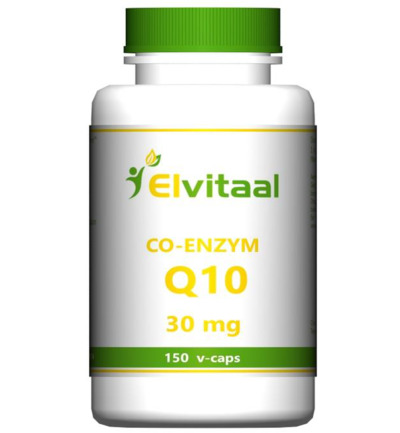 Co-enzym Q10 30 mg